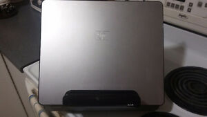 MINT CONDITION HP-XB4 NOTEBOOK MEDIA DOCK STATION