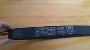 Courroie Dayco Max 1105
