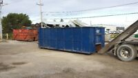GARBAGE, JUNK REMOVAL - ROLL OFF BIN RENTALS
