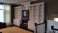 Kithens, cabinetry, furniture, Millwork