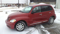 10 PT Crusier - auto - 4dr - LOADED - MAGS - A/C - ONLY 96,000KM
