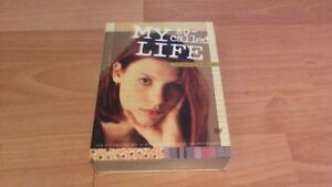 My So Called Life Complete Deluxe Boxset