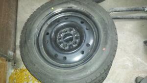 205/60/R16 Pneu d'hiver , winter tires