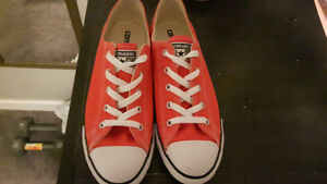 Converse shoes brand new never worn