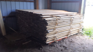 HardWood Lumber For Sale