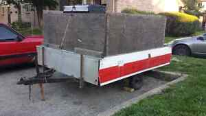 Small utility trailer London Ontario image 3