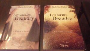 Les sœurs Beaudry ( Micheline Dalpé )