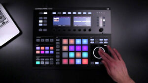 Maschine Studio Blk w/ software