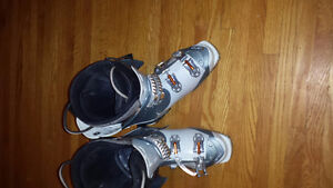 Garmont ladies ski touring boots 305mm