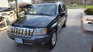 2004 Jeep Other Columbia SUV, Crossover