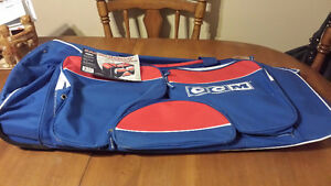 CCM Hockey bag with wheels