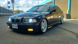 ***CLEAN 1997 BMW 328 I 5SPEED ***