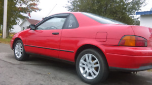 1995 Toyota 5speed Trade or sell