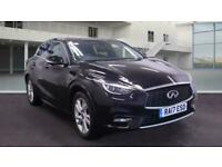 2017 Infiniti Q30 2.2d Premium 5dr DCT [IN-Touch Nav] - HEATED SEATS - PADDLE SH