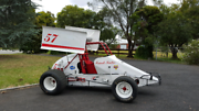 1970's Formula 500 speedway car Narre Warren North Casey Area Preview