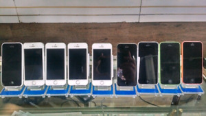 IPhone 5s/SE/5c starting @ 149.99 and up
