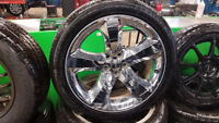 Charger/Challenger 20 inch wheels and tires Brantford Ontario Preview