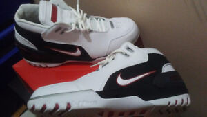 Nike Air Zoom Generation QS Size 12
