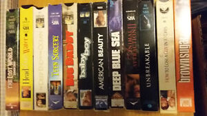 for all those vhs collectors St. John's Newfoundland image 7