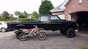 1989 Ford F-350 Lariat Camionnette