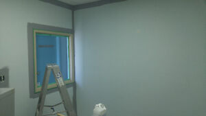 Experienced & Professional Painting Team Residential+Commercial Kingston Kingston Area image 5