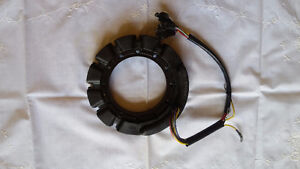 Stator for late model Mercury Outboard Motor Windsor Region Ontario image 1