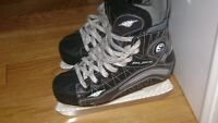 Patins hockey Mission grandeur 1 comme neufs