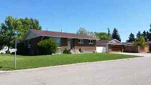 237 4th street SE  redcliff for sale!!!