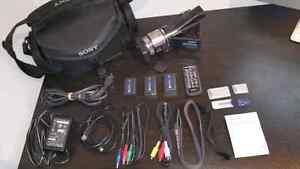 Sony HDR-HC1 HD Digital Video Camera Windsor Region Ontario image 3