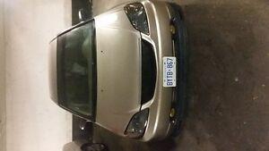 2001 Honda Civic Sedan certified