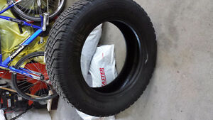 225/65R17 Good Year Nordic Winter Tires (ONLY 3 $80 each)
