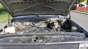1984 Chevrolet 4X4