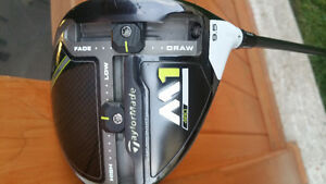 M1-2017 TaylorMade