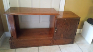 Small Entertainment Center Free delivery in HRM