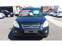 2006 HONDA CR V 2.0 VTEC Executive Automatic From GBP5,995 + Retail Package