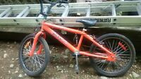 red supercycle