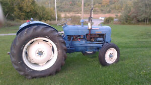new price, reduced, must go, Tractor for Sale Kawartha Lakes Peterborough Area image 1