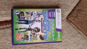 Kinect Sports Season Two Microsoft Xbox 360