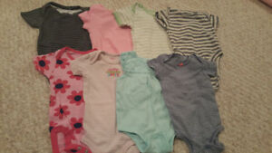 Girls 6-12 months spring/summer clothes