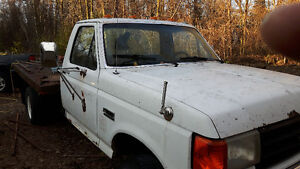 1990 Ford F-450 Autre