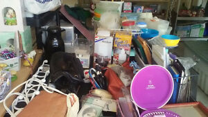 HOUSEHOLD ITEMS most items under $5.00 Kingston Kingston Area image 10