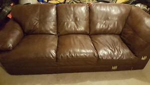 Couch 300 obo Strathcona County Edmonton Area image 1