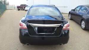 13 Altima S - auto - 4dr - LOADED - MAGS - A/C - ONLY 20,000KMS Edmonton Edmonton Area image 4