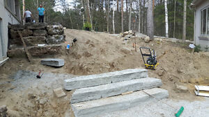 Excavation Services Kitchener / Waterloo Kitchener Area image 4