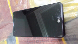LG x power in mint condition
