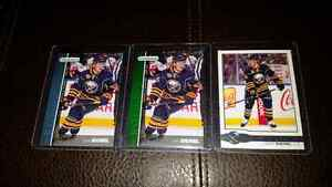 Jack Eichel Hockey Cards