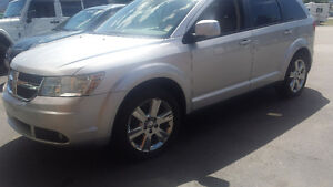2009 Dodge Journey AWD sxt SUV, Crossover