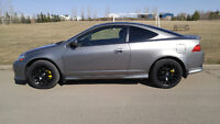 2006 Acura RSX Type S *LOW KMS*