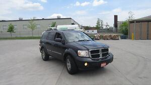 2008 Dodge Durango SLT, 8 Pass,DVD, Auto, 3/Y warranty available