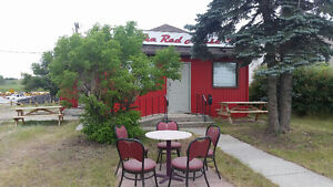 Restaurant for lease